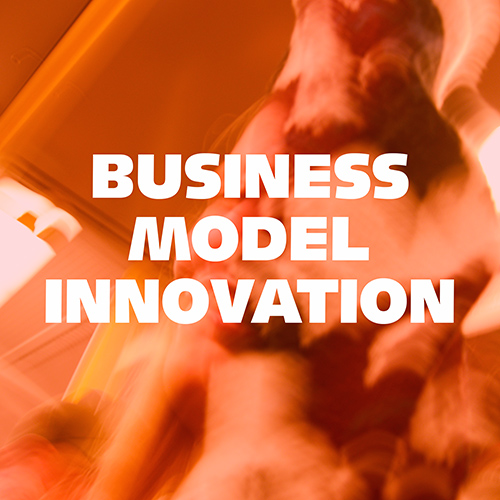 Business Model Innovation, affärsmodellsinnovation